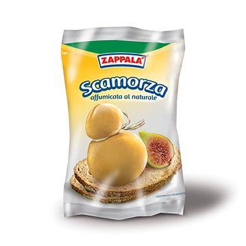 geräucherter Scamorza 180 g / Zappala