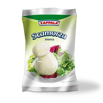 Weißer Scamorza 180 g / Zappala