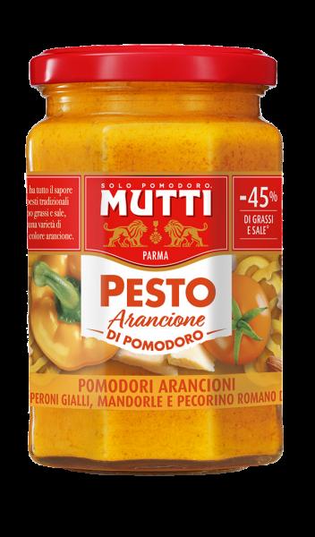 Pesto Arancione di Pomodoro 180 g / Mutti