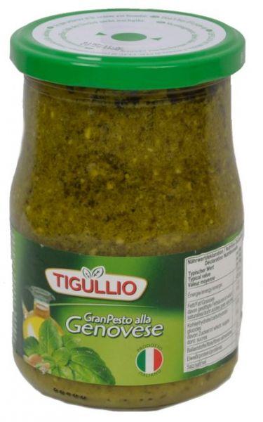 Pesto Genovese Tigullio 500g/Star/Bellitalia