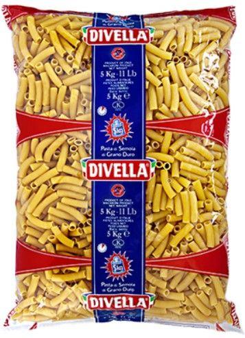 Elicoidali Nr.22 5kg im Sack / Divella