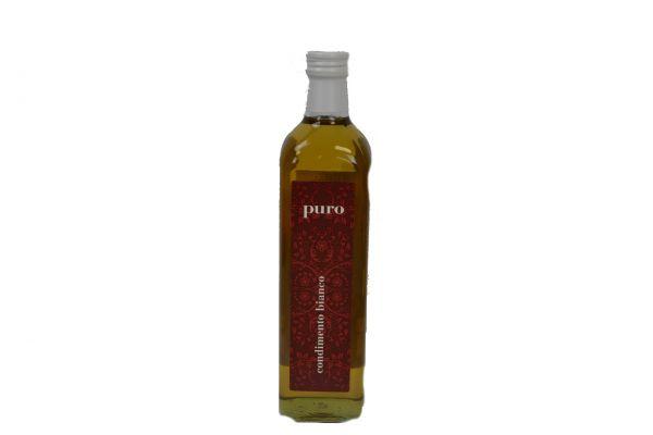 Puro Condimento Bianco 0,75l / Alico