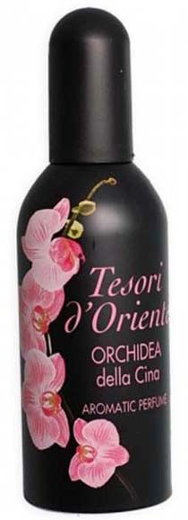 Parfüm Orchidea della Cina 100ml/Tesori d Oriente