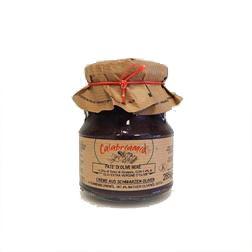 Pate di olive nere 285g/ Calabriamia