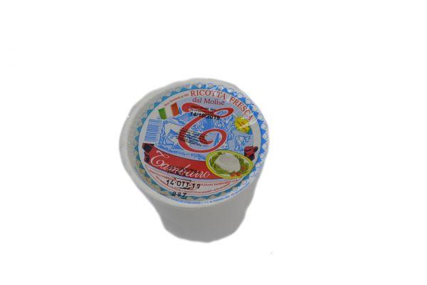 Ricotta Fresca Molise 500 g / Tamburo