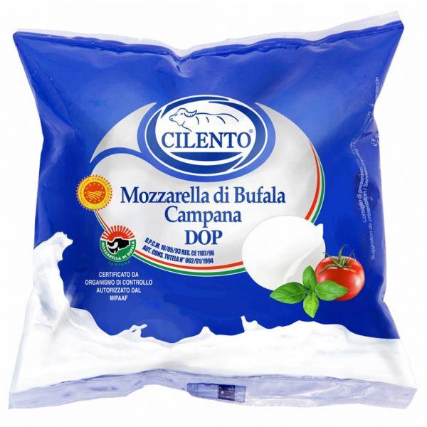 Mozzarella di Bufala Campana 125g DOP/Cilento
