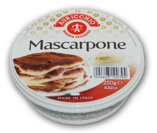 Mascarpone 250 g / Auricchio