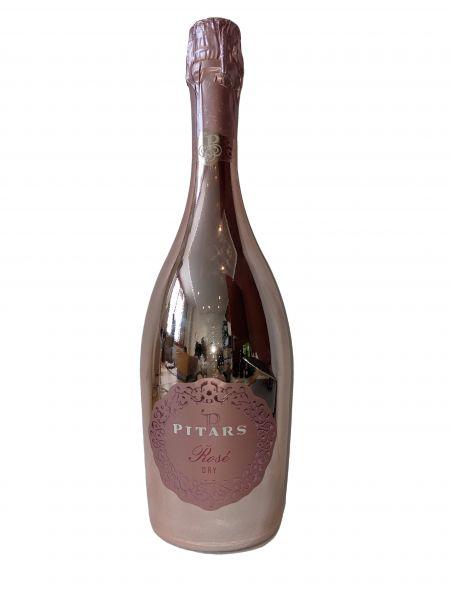 Rose Dry Spumante 0,75l 11,5 % / Pitars