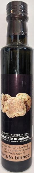 Condimento al Tartufo Olivenöl 0,25l / Oleificio di Moniga del Garda