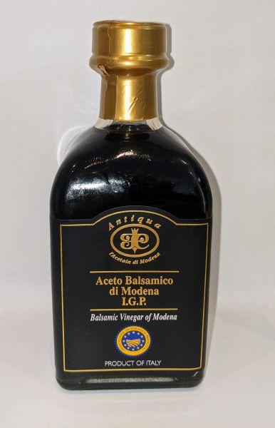 Aceto Balsamico di Modena 250ml IGP / Acetaia di Modena