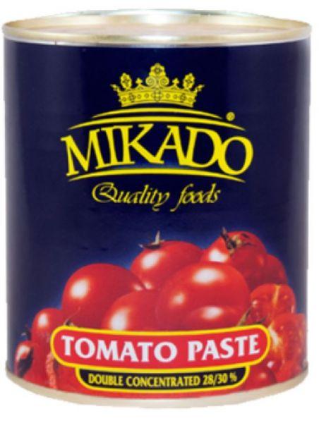 Tomatenmark doppelt konzentriert 800 g /Mikado