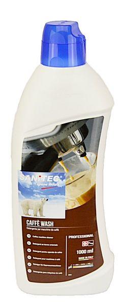 Espresso/Kaffeemaschinen-Reiniger 1 Liter / Sanitec